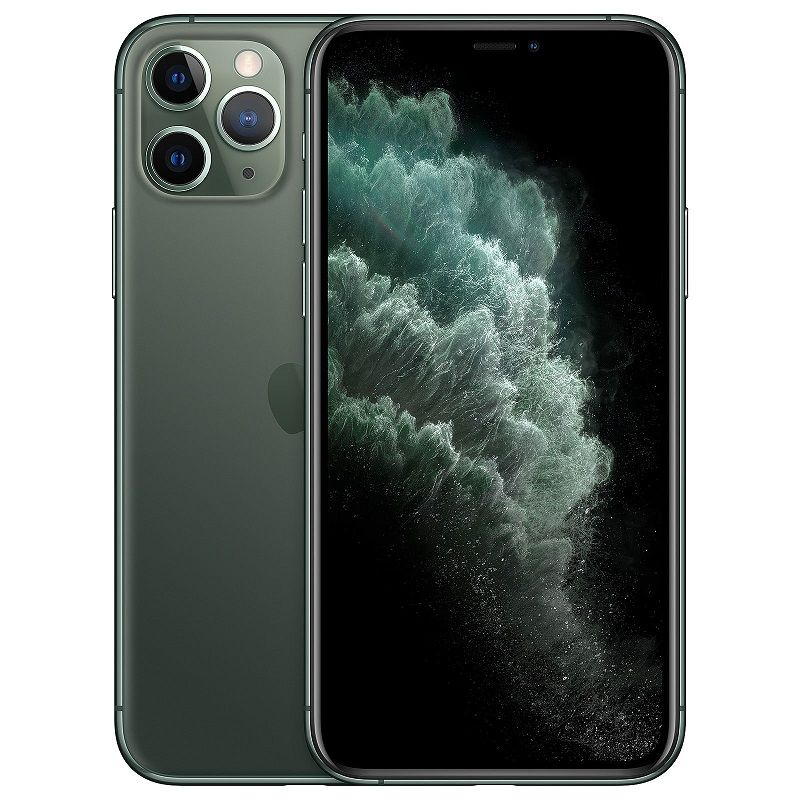 Apple Iphone 11 Pro 256 Go 5 8 Apple Iphone Debloquer Iphone Smartphone