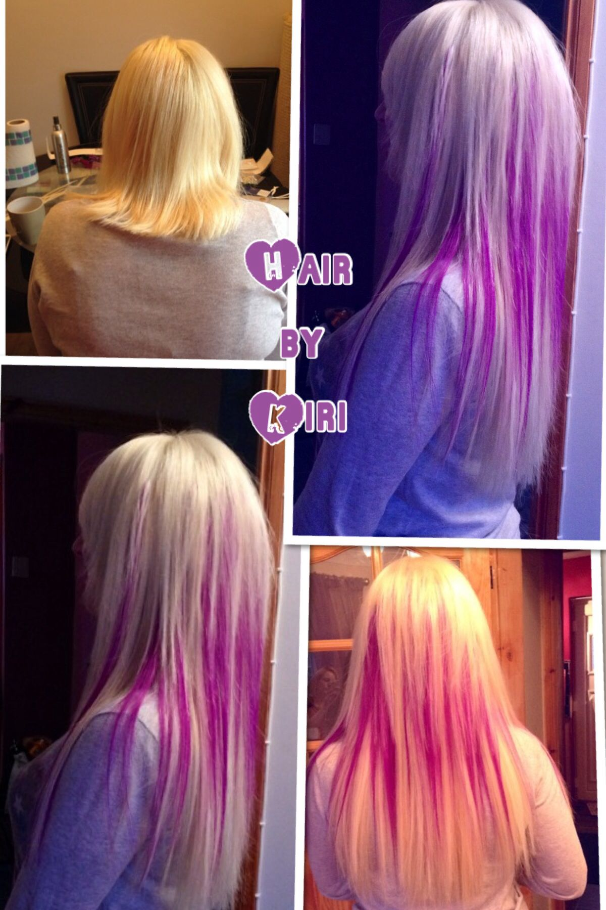 Keratin bonds hair extensions blondepurple hair pinterest keratin bonds hair extensions blondepurple pmusecretfo Choice Image