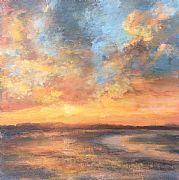Sandbanks by Molly Garnier