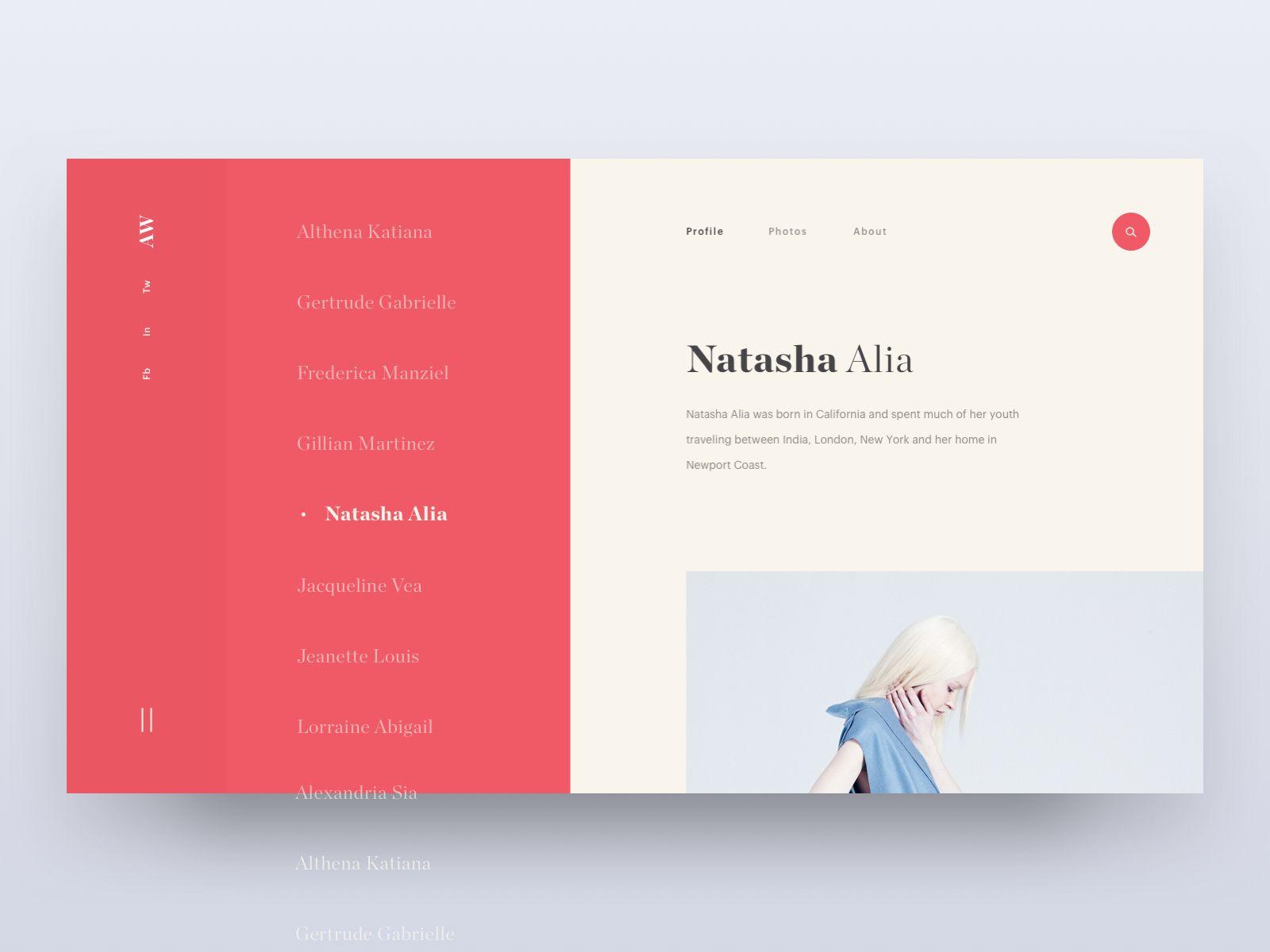 Aw Portfolio Print Portfolio Design Website Inspiration Web Design