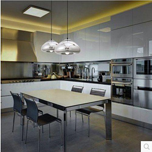 Lámpara colgante moderno un estilo moderno y minimalista mesa de ...