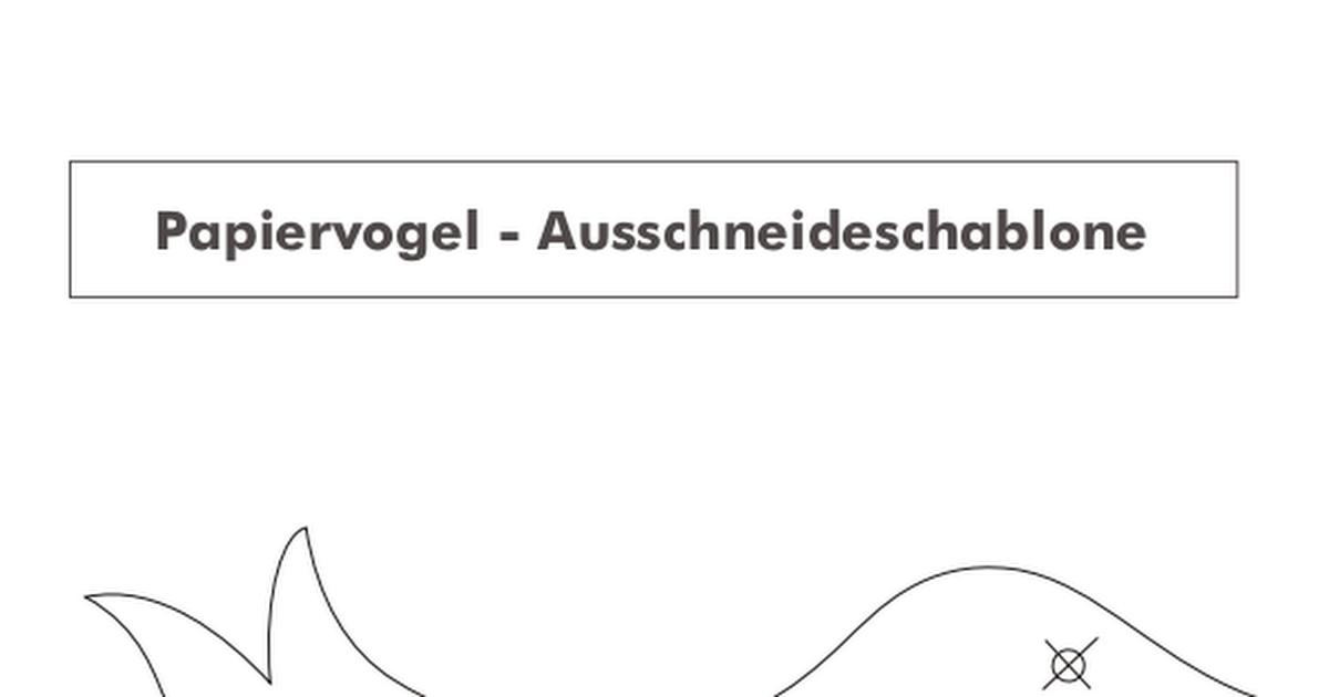 Contemporary Druckbare Mask Schablone Sketch - FORTSETZUNG ...