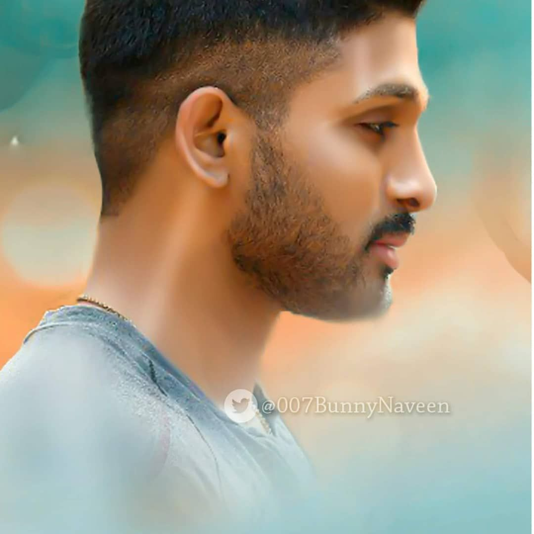 Allu Arjun Hairstyle Hd Photos Download Hair Styles Andrew