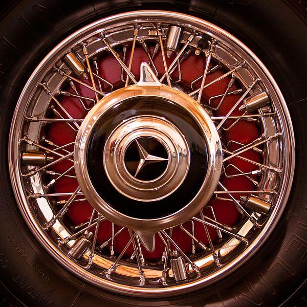 Mercedes-Benz 380 SS Roadster Erdmann and Rossi