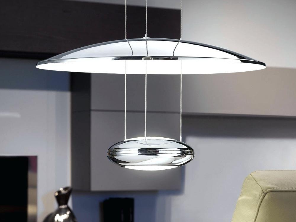 Wohnzimmer Lampe Fernbedienung Led 25 Watt Decken Lampe Dimmbar