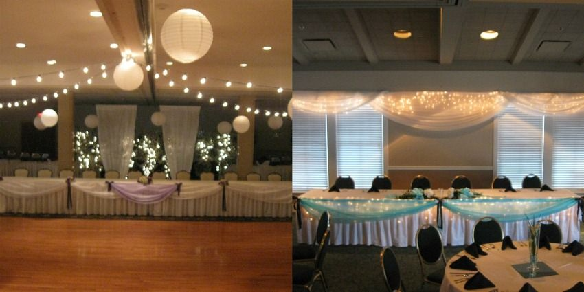 Wedding Decoration Packages Other Rentals