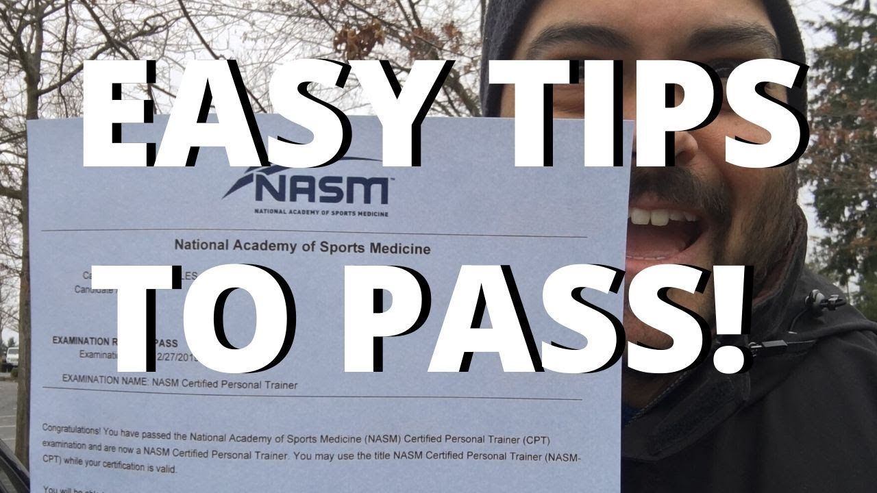In this video, I'm going to be talking about how to pass