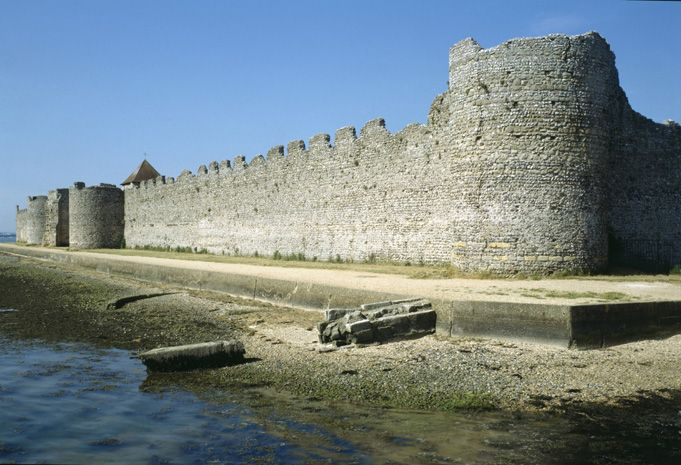 Primary History Anglo Saxons Who Were They English Castles Castle European Castles