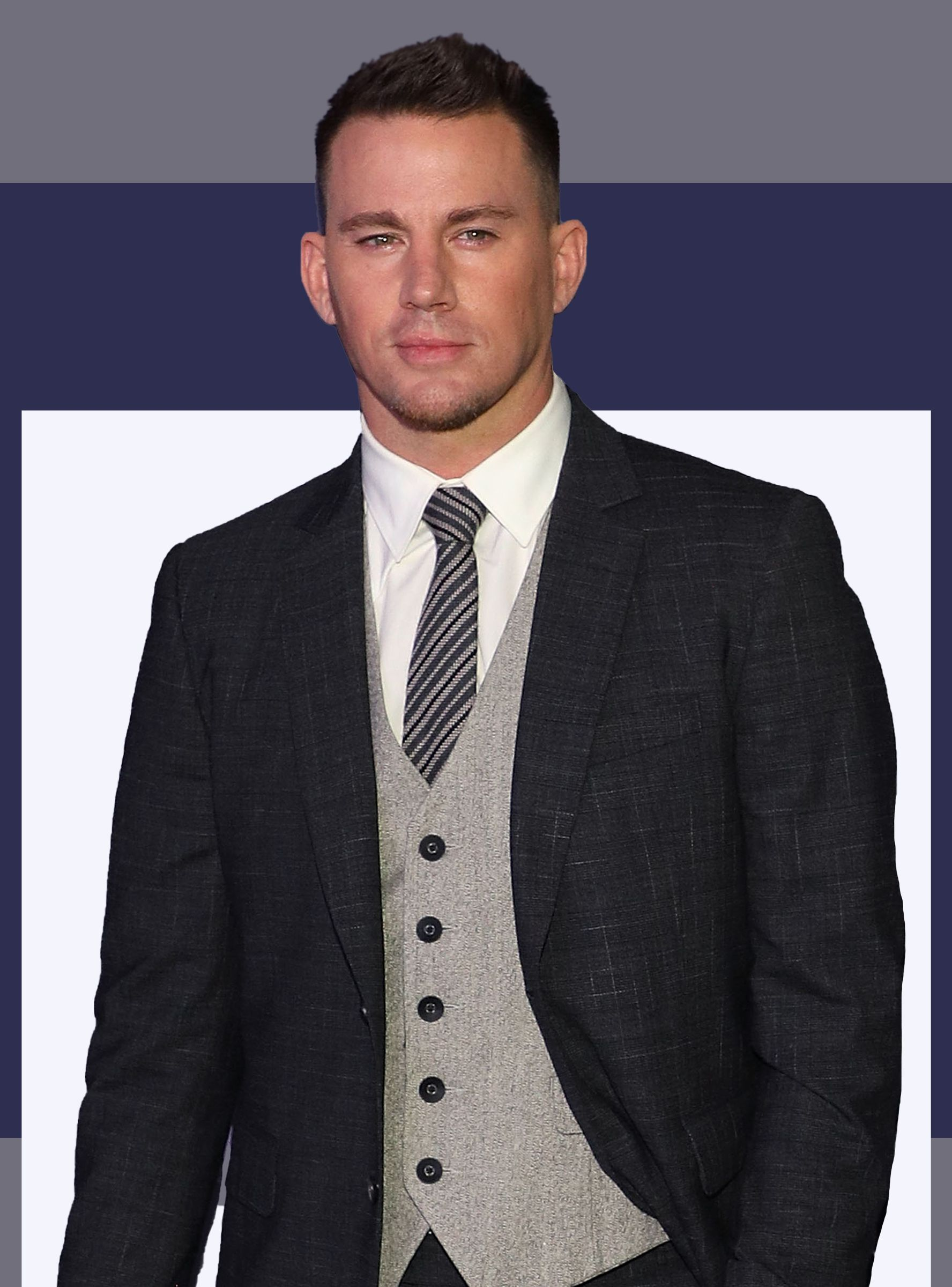 Channing Tatum Is Obsessed With An App That S Freaking Everyone