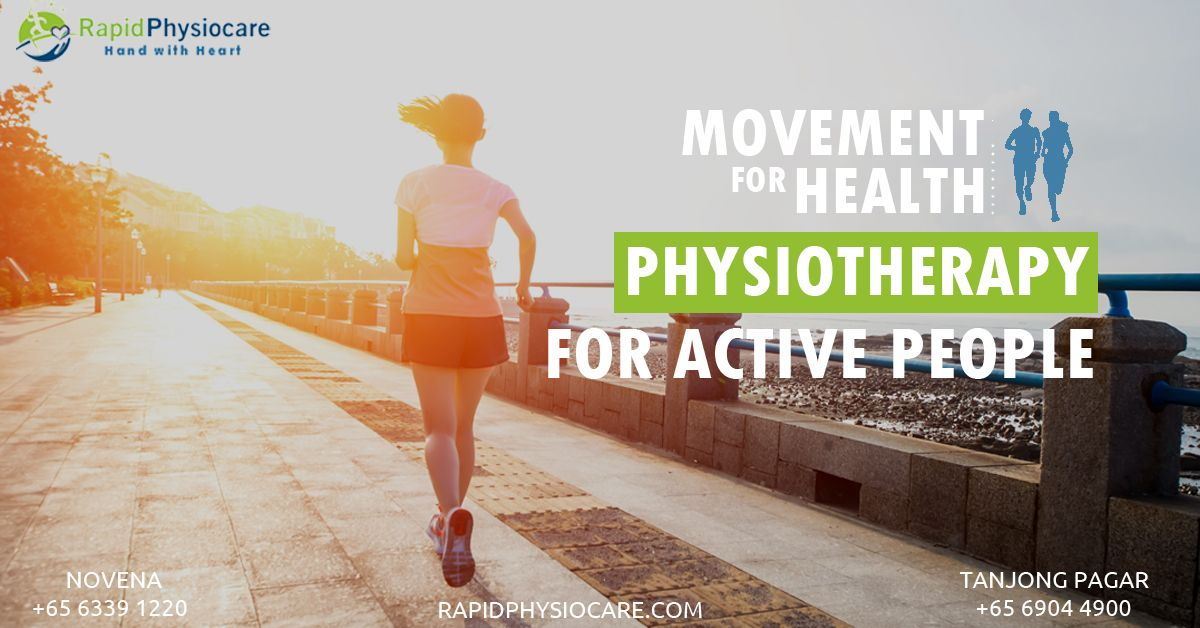 physiotherapy singapore Are you looking for physiotherapy
