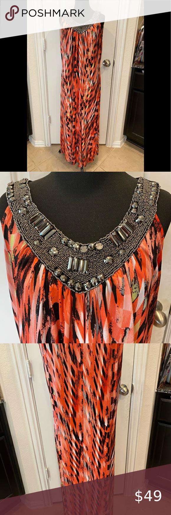 Avenue Maxi Dress 18 20 Gorgeous Summer Dresses Dresses Clothes Design [ 1740 x 580 Pixel ]