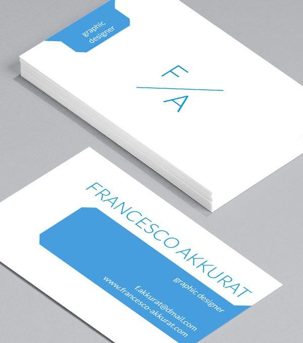 Designs Des Cartes De Visite