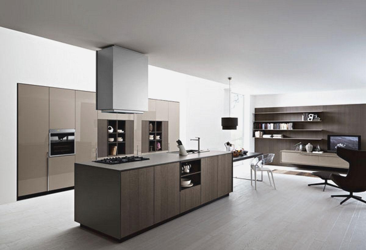 Small Kitchen Minimalist Design more picture Small Kitchen ...
