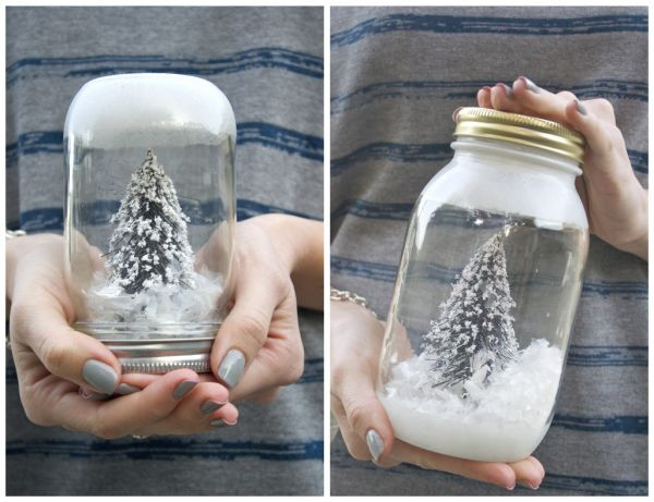 Easy, DIY Christmas Gifts For Your Neighbor to Your Best Friend ...
