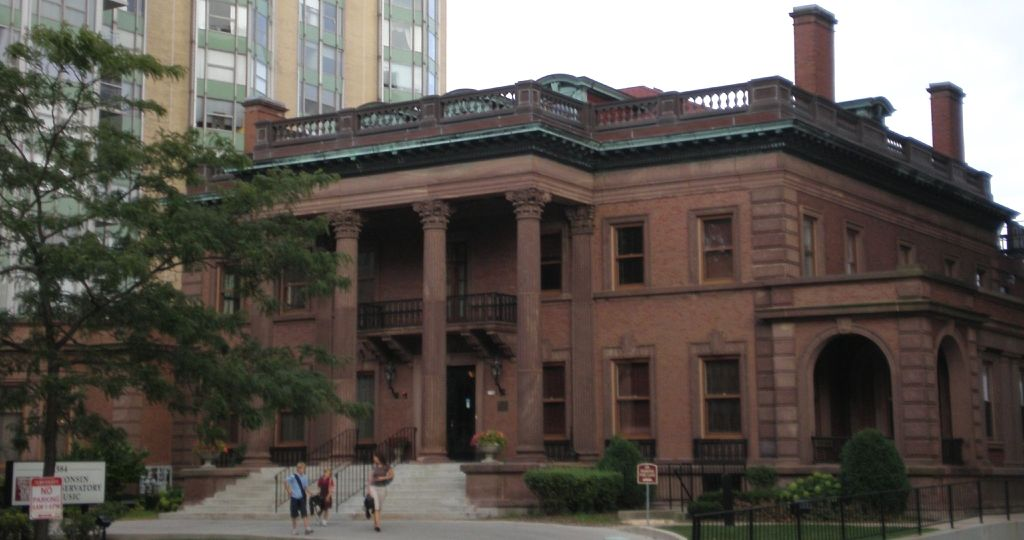 Best Of Doors Open Inside The Mcintosh Goodrich Mansion Mansions Milwaukee Milwaukee Wisconsin
