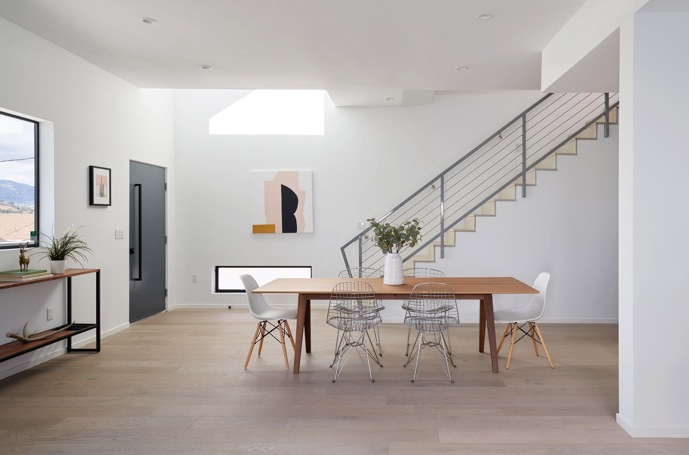 Kleines badezimmer design 5 'x 6'  east baltimore street by urban operations  interiors in