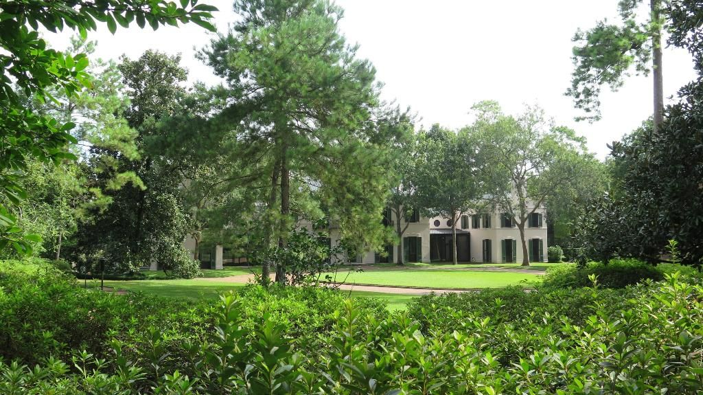 Ima Hoggu0027s Home And Gardens   Review Of Bayou Bend Collection And Gardens,  Houston,