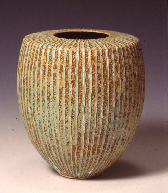 Nice Stoneware Contemporary Ceramics Pottery Art Contemporary Pottery