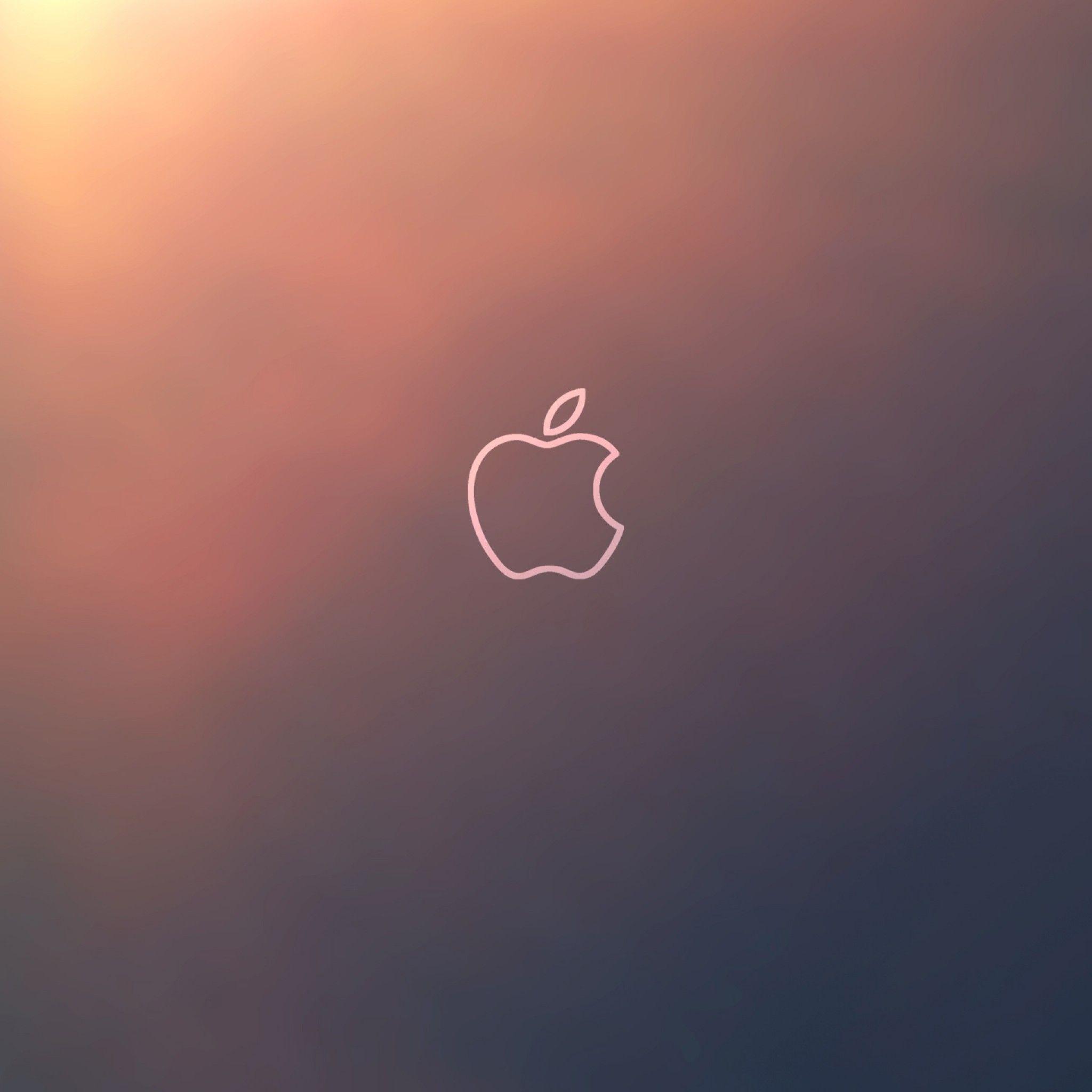 Apple Logoの壁紙 Ipad Mini Wallpaper Ipad Air Wallpaper Apple