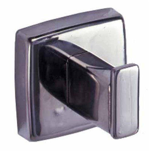 Bobrick 6707 Stainless Steel Surface Mounted Utility Hook Satin Finish 2 Length X 2 Width X 2 Projection By Utility Hooks Plates On Wall Restroom Fixtures