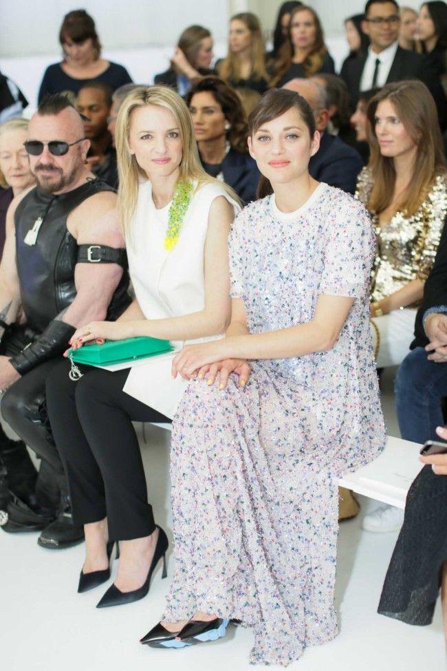 Best dressed 14.05.14 gallery - Vogue Australia