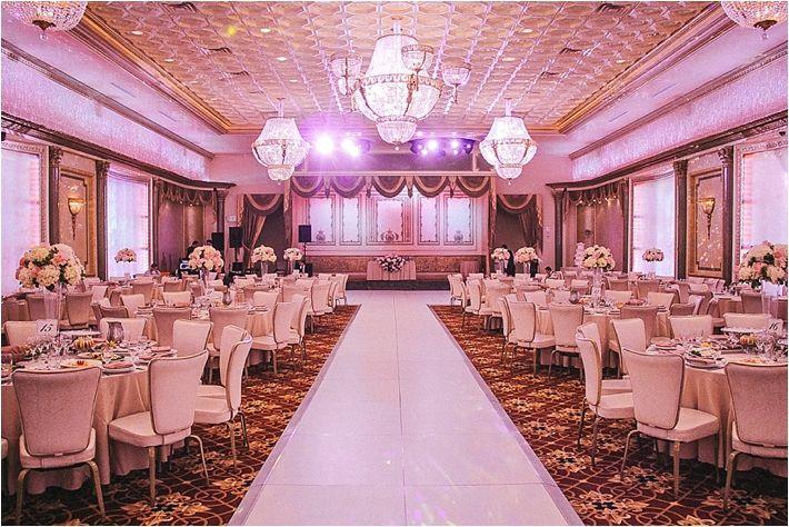 Elegant Imperial Palace Banquet Hall Wedding Wedding Banquet Hall Banquet Hall Socal Wedding Venues