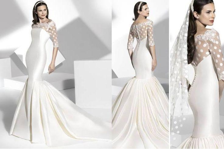 beautiful | Wedding Dress Vestidos de Novia | Pinterest | Beautiful