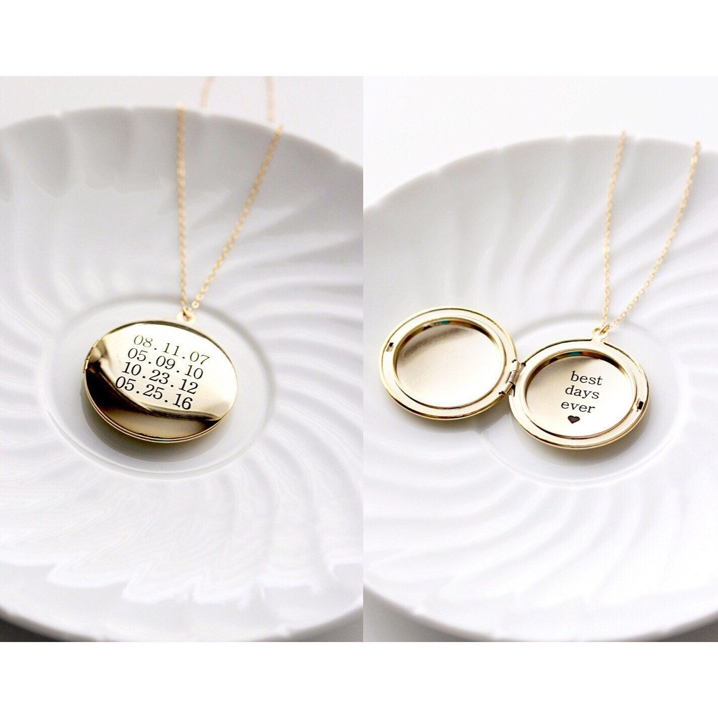 25+ Jewelry that can be engraved info