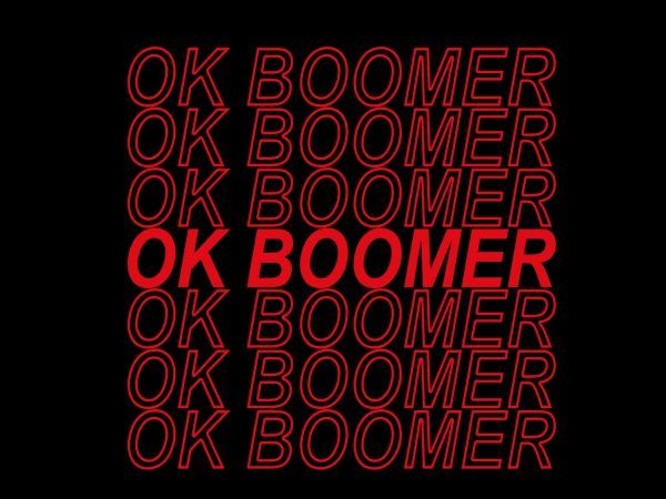 Your Parents Are More Sensitive Than You Ok boomer