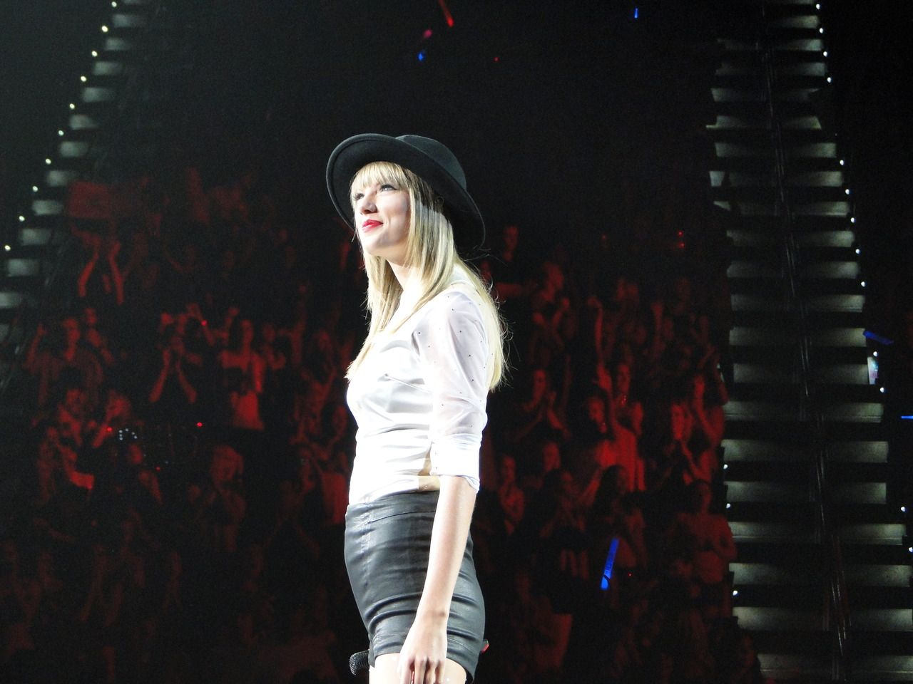 State of Grace - RED Tour, Raleigh, NC 9/13/13
