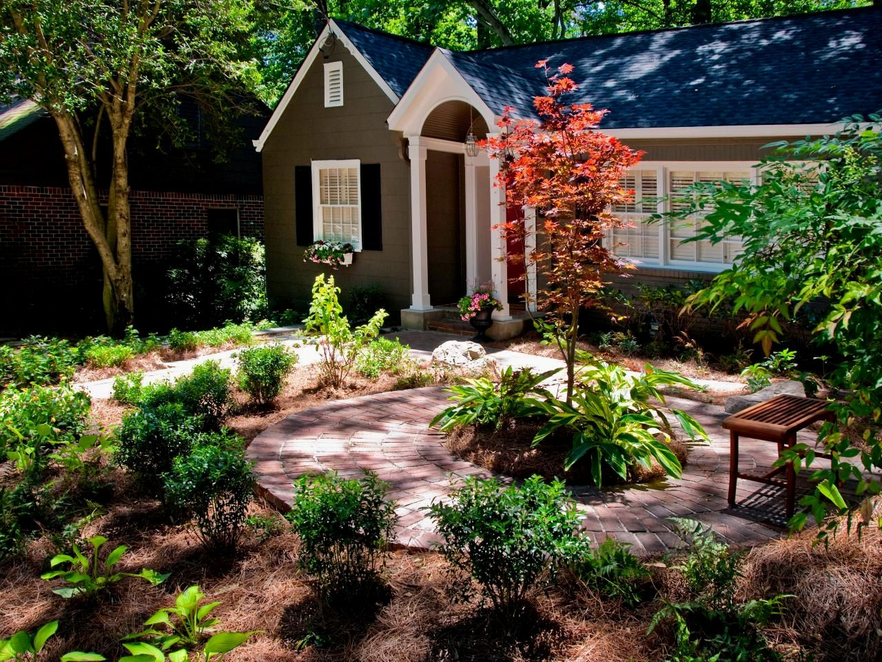 10 Awesome Diy Landscape Plans You Might Try For Your Patio Diy