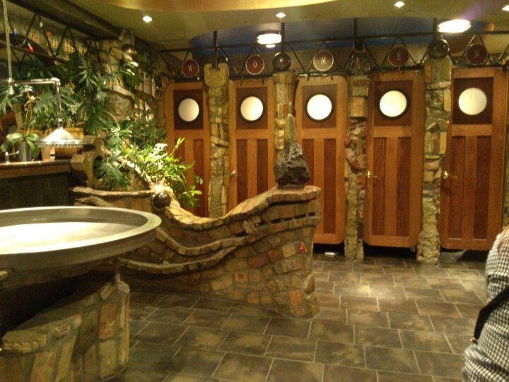 varsity theater bathroom. coolest bathroom I have ever been in varsity theater Minneapolis mn 2013