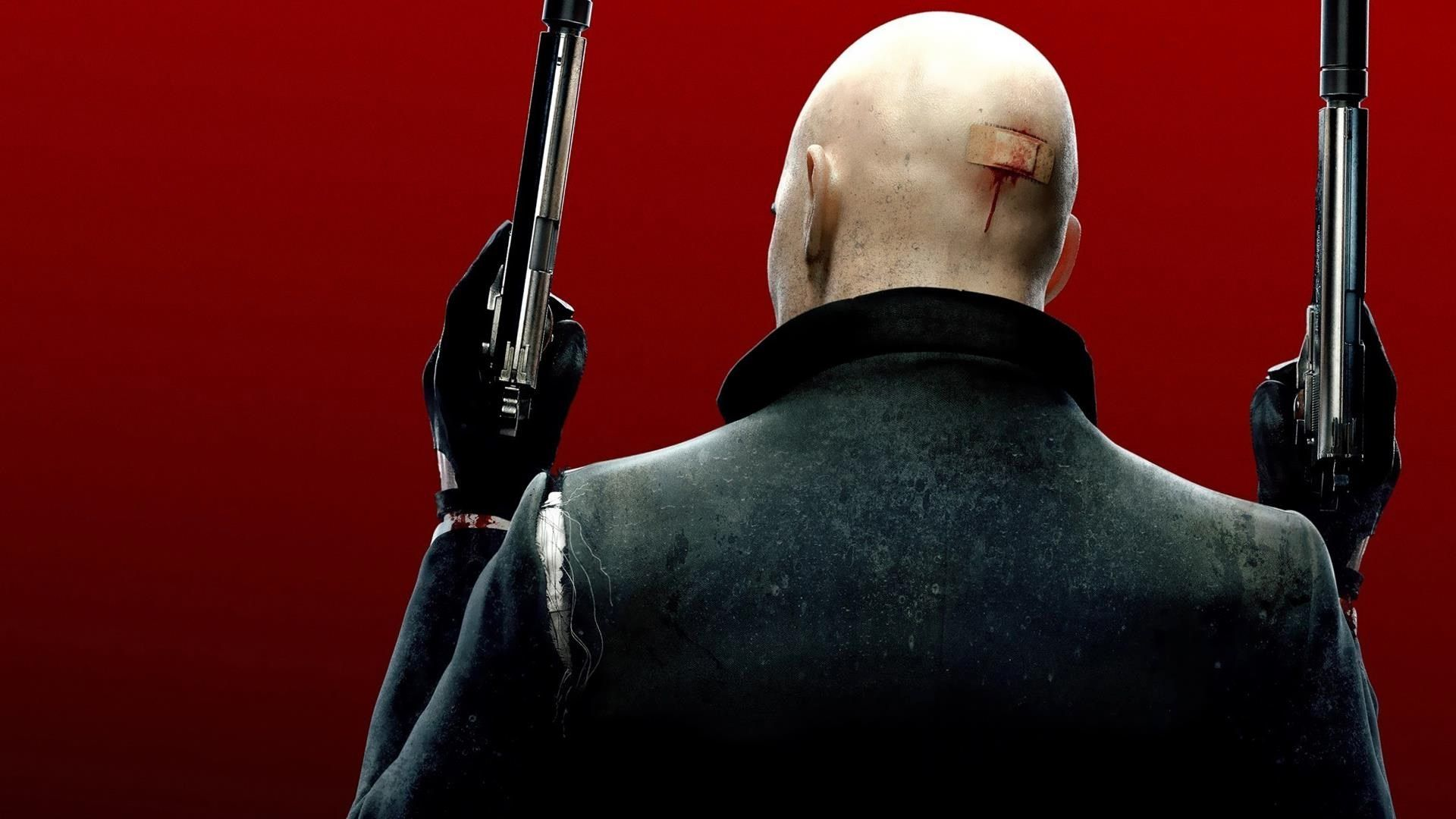 Hitman Absolution Full Hd Wallpaper Photo 1920x1080