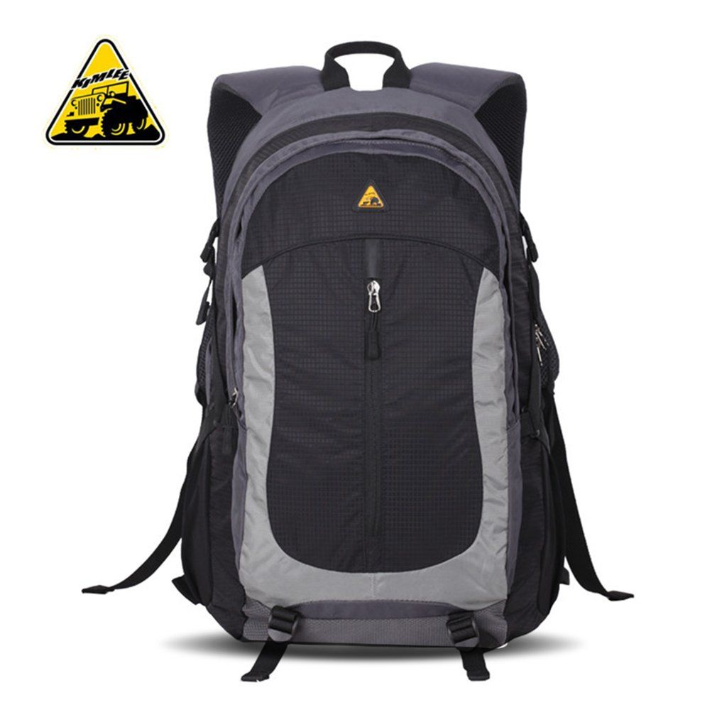 (Ship From Russia   China) KIMLEE 25L Outdoor Sports Bag Waterproof Hiking  Camping Backpack 6ca4f508dc447