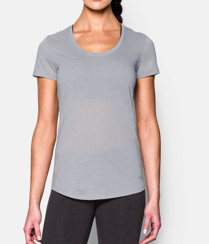 ec3c4f02dd Women's UA Streaker Short Sleeve | Under Armour US | Ojai clothes ...