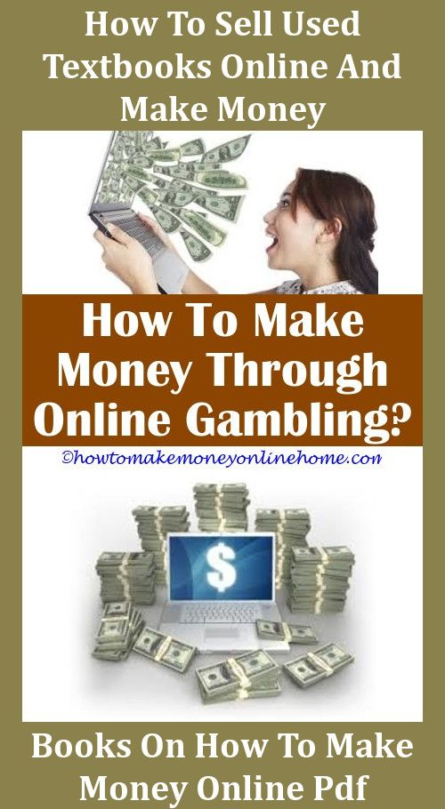 how to make money from selling stuff online how to make money with