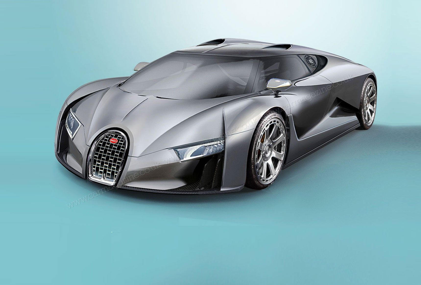 know about the latest model of bugatti chiron latest new car