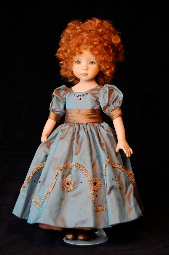 3 Dresses for Little Darling