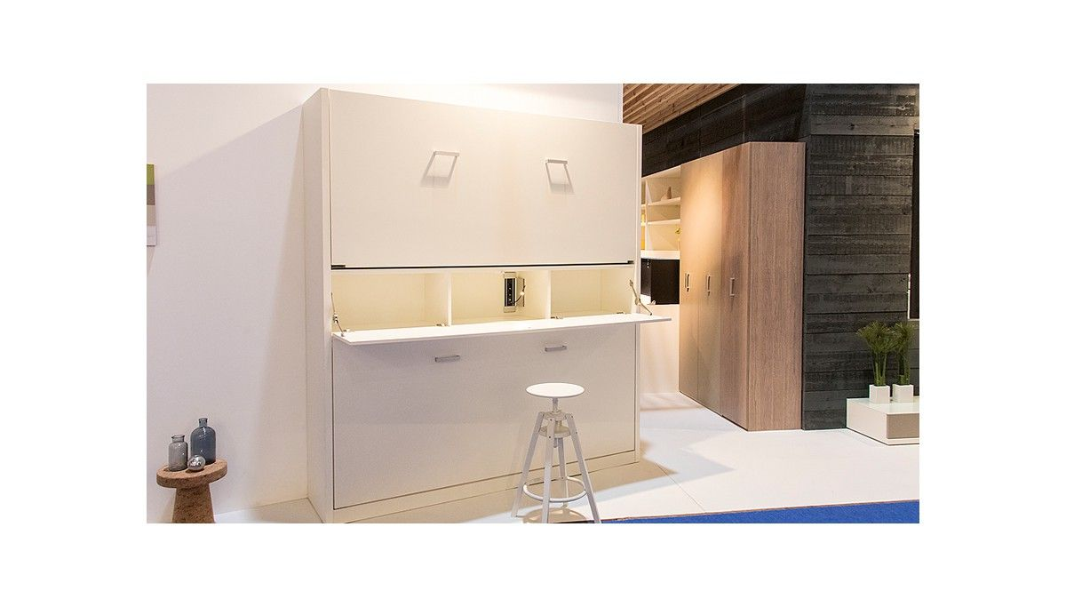Opklapbed In Kast : Base twins boone wallbed opklapbed murphy bed boone wallbeds