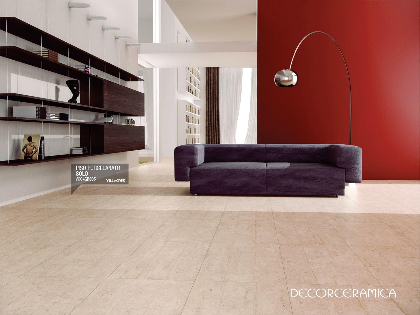 Puedes innovar con este piso en porcelanato estilo madera for Decoracion piso madera