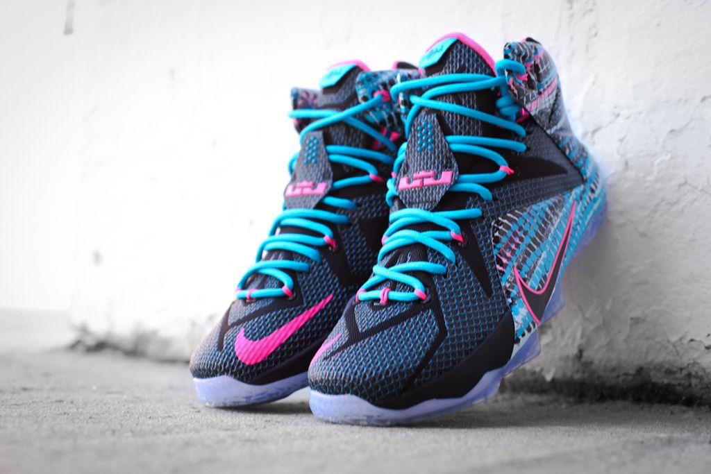 quality design 3cfe6 0a469 Nike LeBron 12 23 Chromosomes | Shoes | Adidas shoes outlet ...