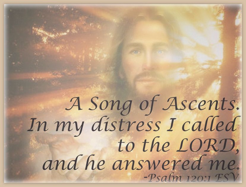 Psalm 126, A Song of Ascents
