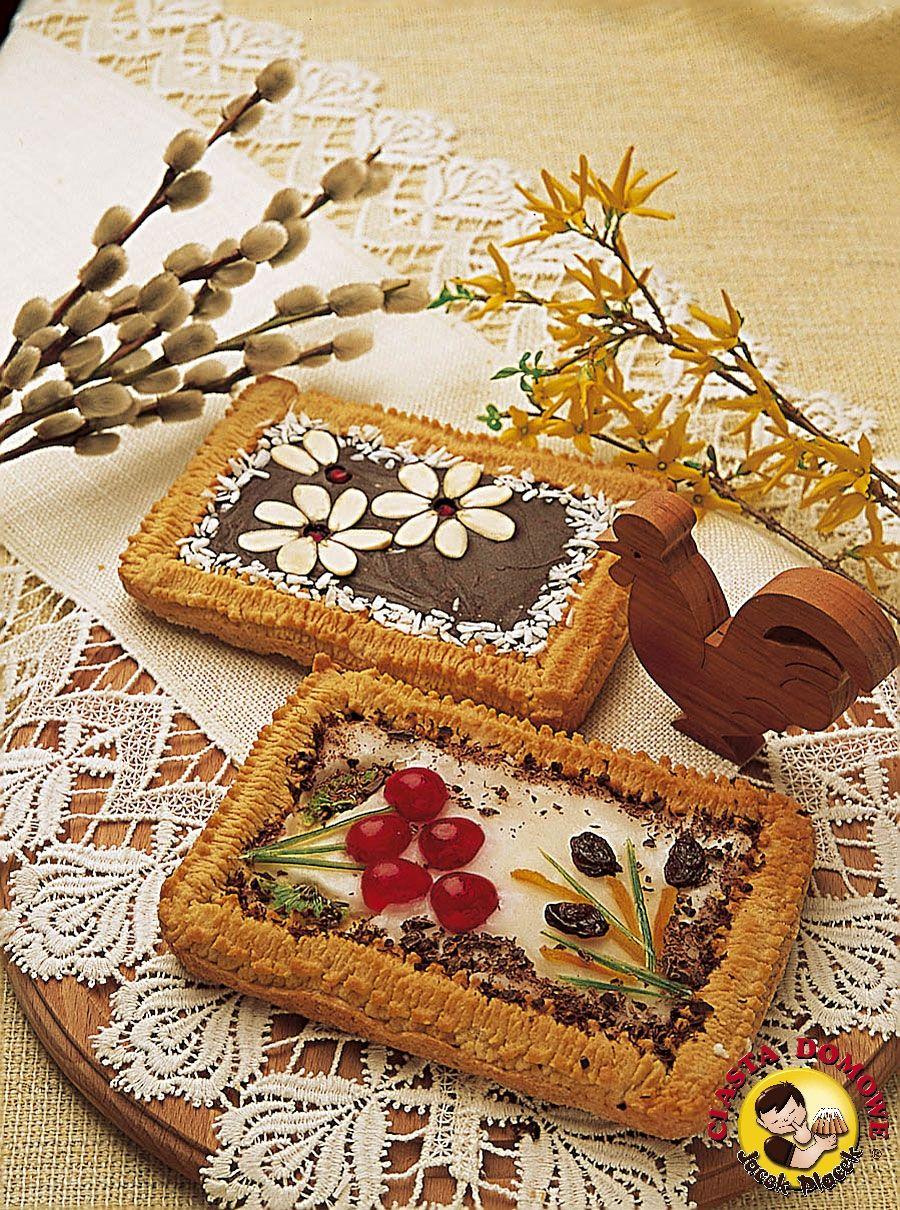 Wielkanoc Mazurek Polish Easter Mazurek Polish Easter Polish Easter Traditions Easter Traditions
