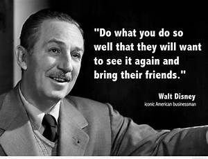 Famous Walt Disney Quotes, Cartoons U0026 Wallpapers Hd