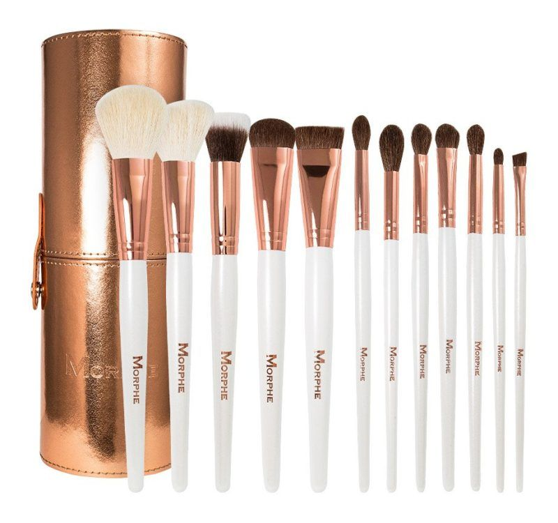 Morphe Brushes Copper Dreams Brush Set Online Shoppen Bij Beauty88 Make Up Kwasten Morphe Kwast