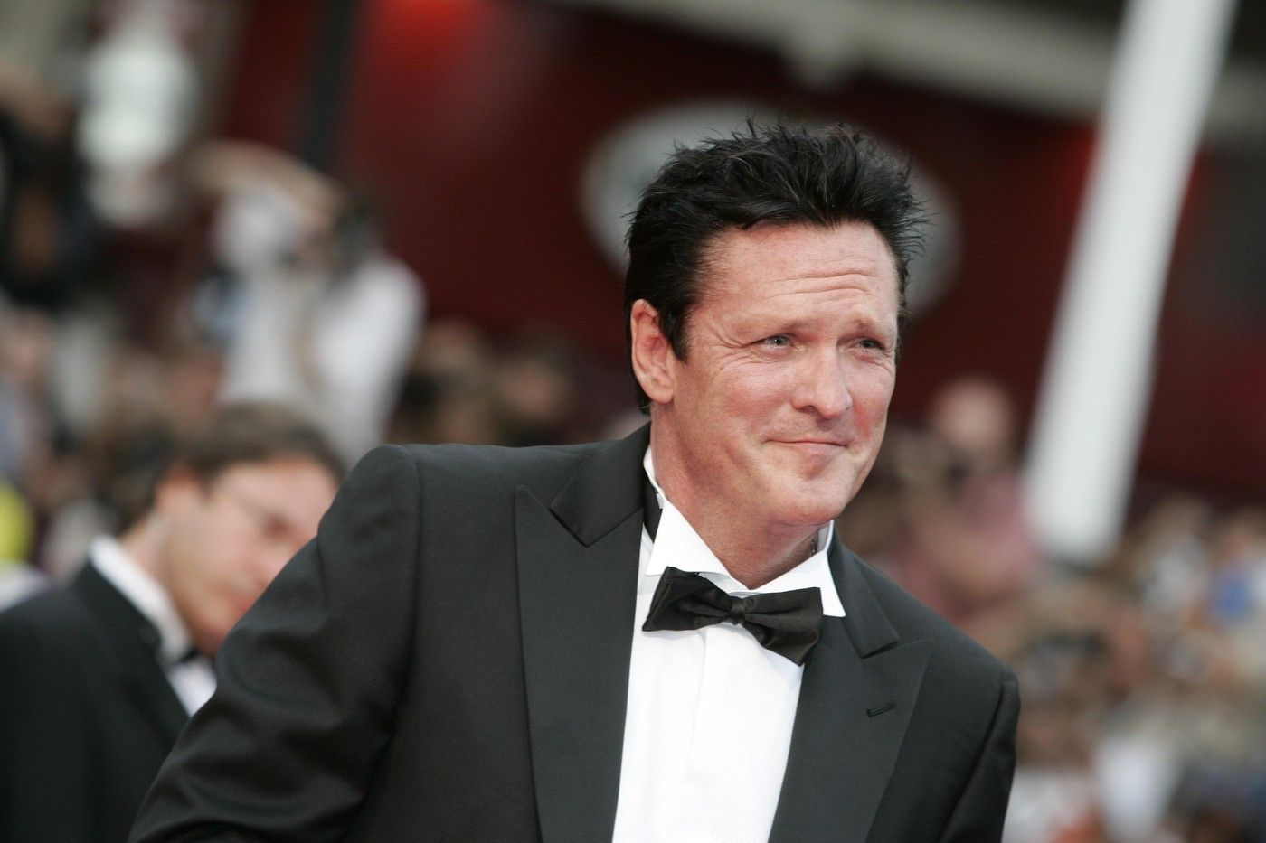 michael madsen music video