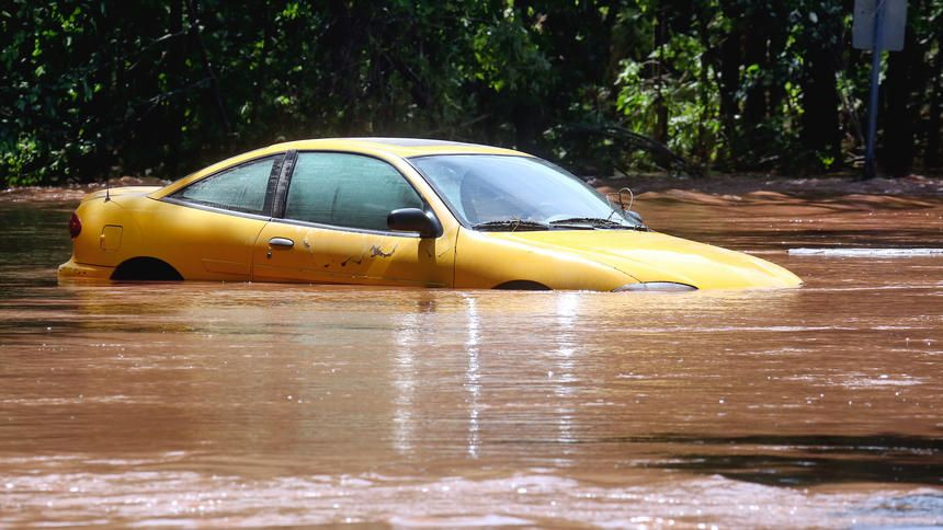 Federal disaster declaration issued for NW Wisconsin flooding | Duluth News…
