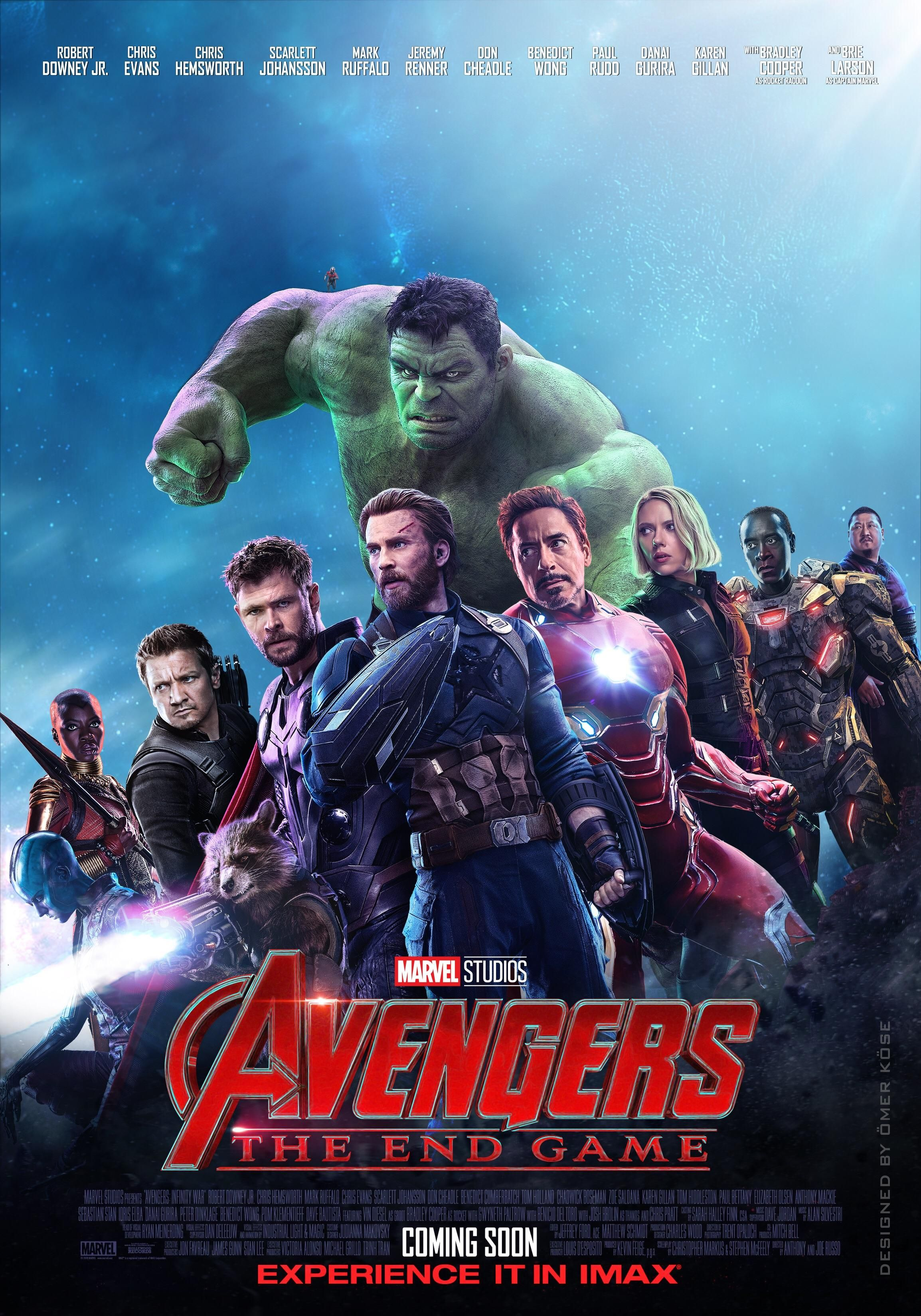 Mu13 Avengers Endgame Powerful Heroes I Liked That They Didn T
