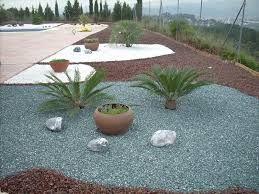 Resultado de imagen de jardines con grava dise o jardines urbanos pinterest imagenes de - Grava para jardin precio ...