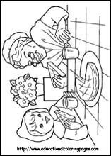 Little Red Riding Hood Coloring Pages Free For Kids Coloring